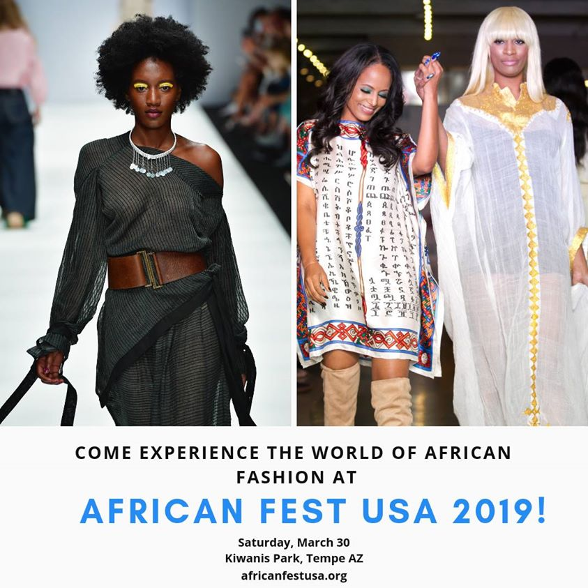Home African Fest Usa